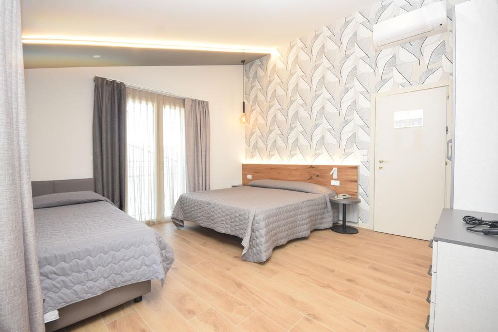hotel mit klimaanlage in cesenatico meerblick und viele leistungen f r kinder. Black Bedroom Furniture Sets. Home Design Ideas